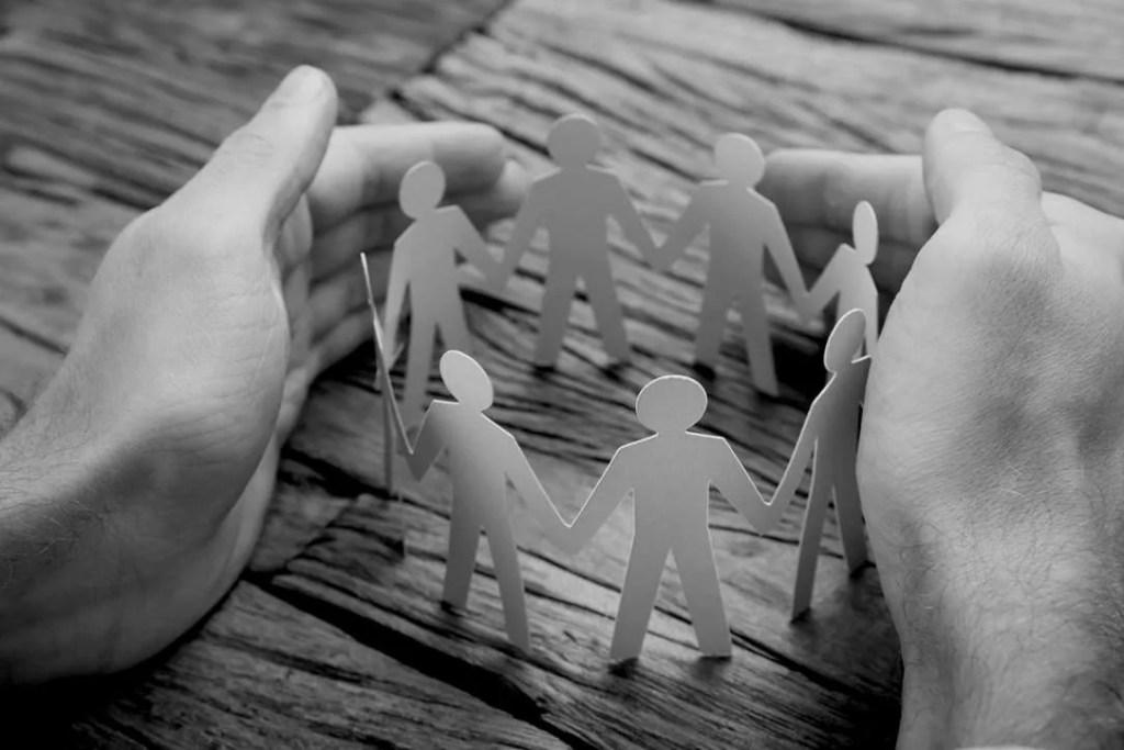 Relationships: Duane W.H. Arnold, PhD 3