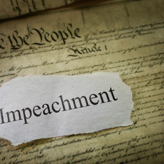 Impeachment: Duane W.H. Arnold, PhD 7