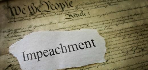 Impeachment: Duane W.H. Arnold, PhD 2