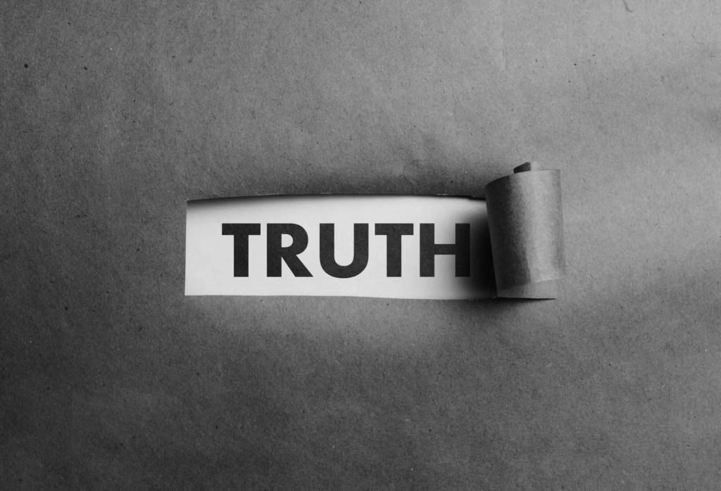 No Alternative Truth: Duane W.H. Arnold, PhD 3
