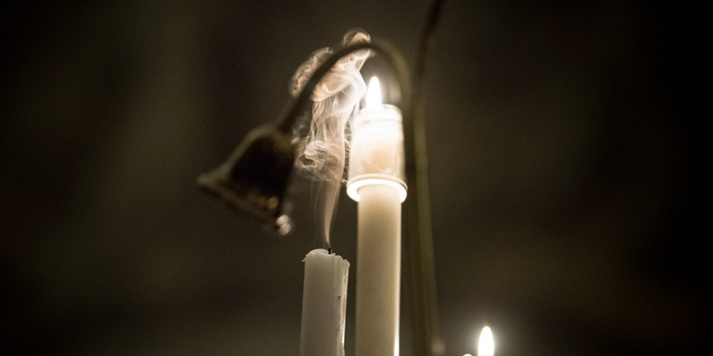 Holy Week: Duane W.H. Arnold, PhD 3