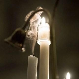 Holy Week: Duane W.H. Arnold, PhD 1