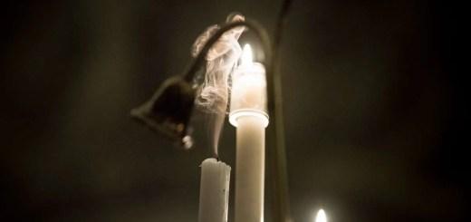 Holy Week: Duane W.H. Arnold, PhD 6