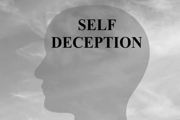 Self-Deception: Duane W.H. Arnold, PhD 3