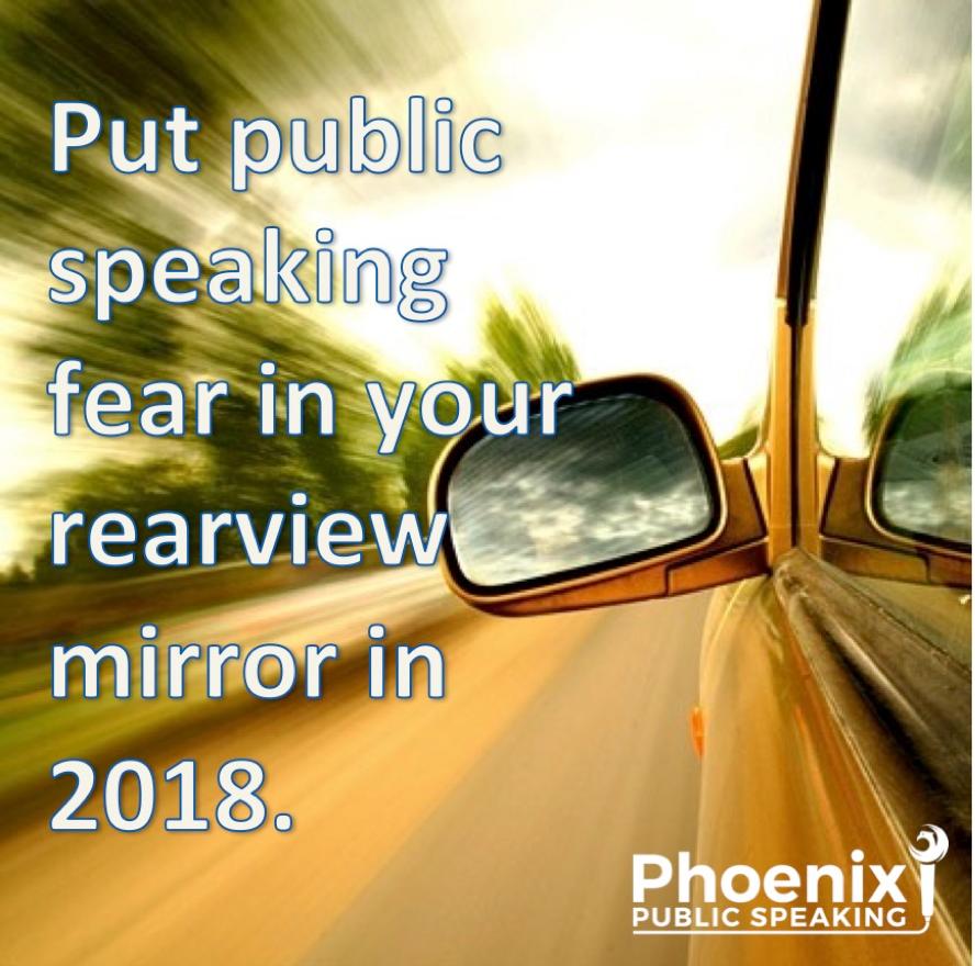Phoenix Public Speaking