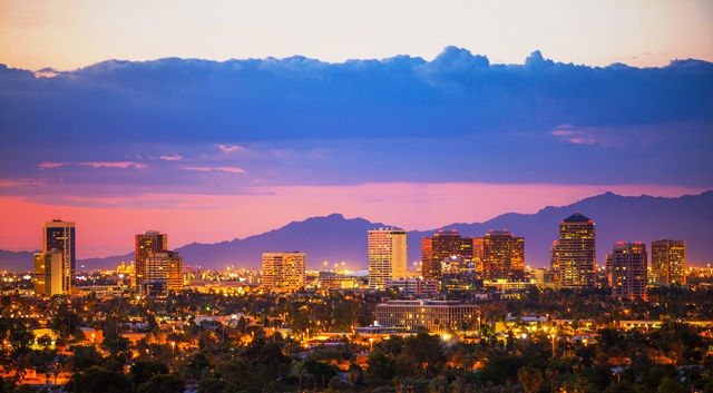 Welcome to Phoenix - Phoenix Relocation Guide