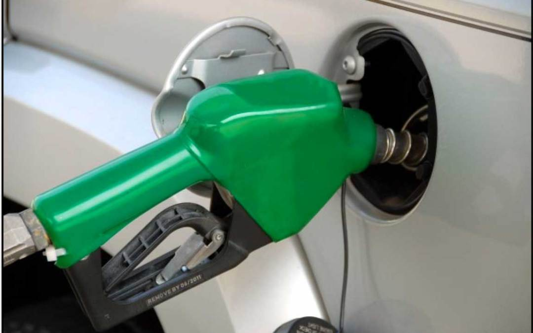 How to Avoid Paying for Rental Car Gas
