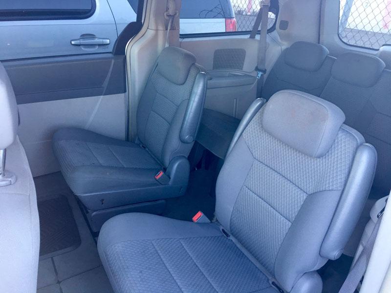 Rent a Minivan from Phoenix Van Rental in Phoenix