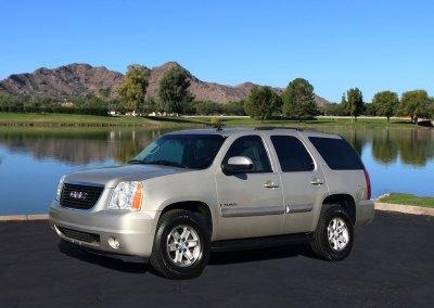 GMC Yukon/Chevrolet Tahoe