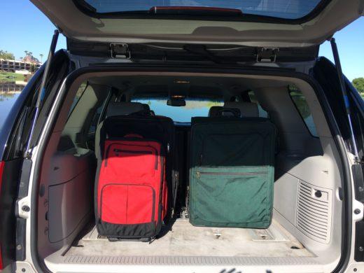 Tahoe and Yukon for Rent at Phoenix Car Rental