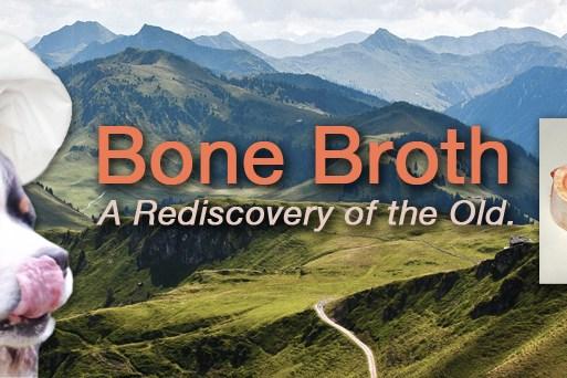 Bone Broth, Phoenix Rising Veterinary Care