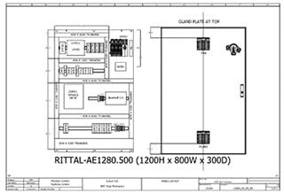 electrical panel design