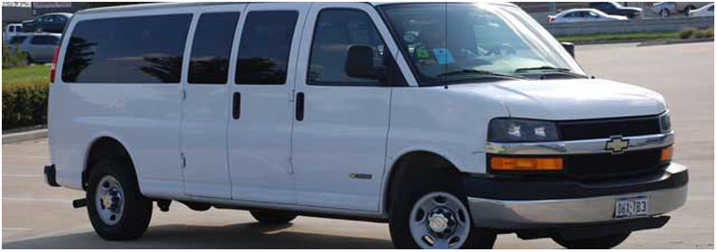 phoenix airport transportation service