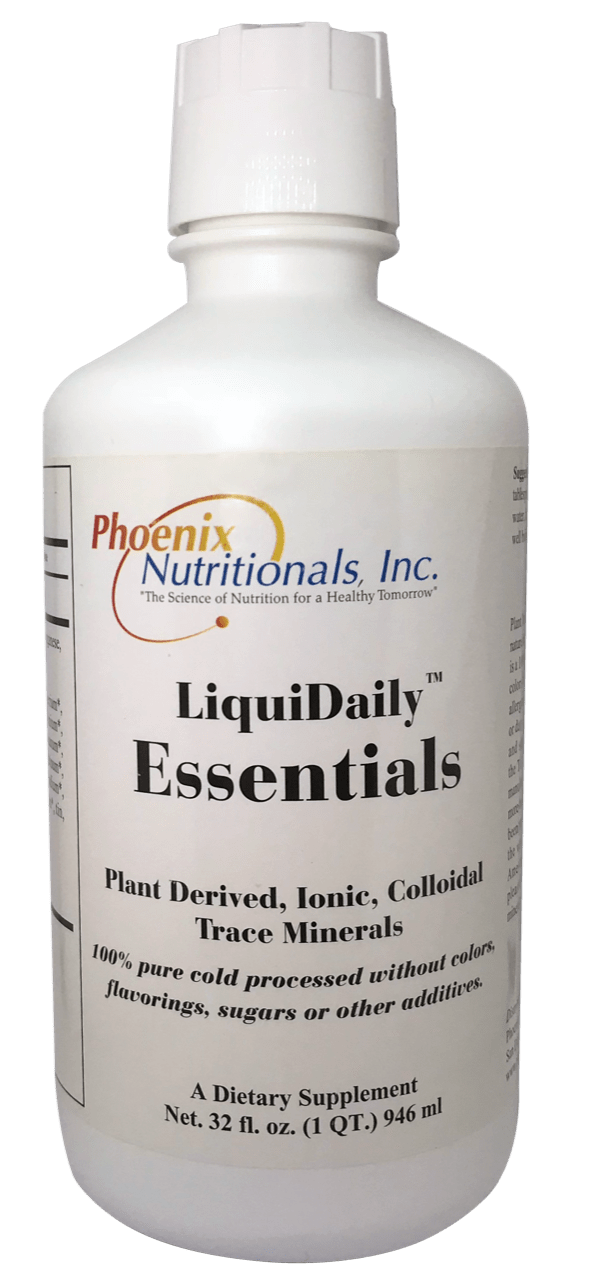 These are the Best plant-derived Colloidal Ionic micro Trace Minerals Available. We access our minerals directly from the original and oldest operating mine in the World. Ionic Minerals bear a Natural Negative Charge. This Circuitry feeds the bio electrical System of the Human Body, which includes the Brain the Heart and the Central Nervous System. The Human Body is an Electrical Organism, generating about 1.5 Volts of Electricity. The Best Minerals for Accelerated Healing.