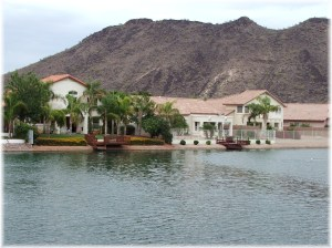 arrowhead lakes lake community