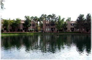 Lakeshore Waterfront Condos in Chandler