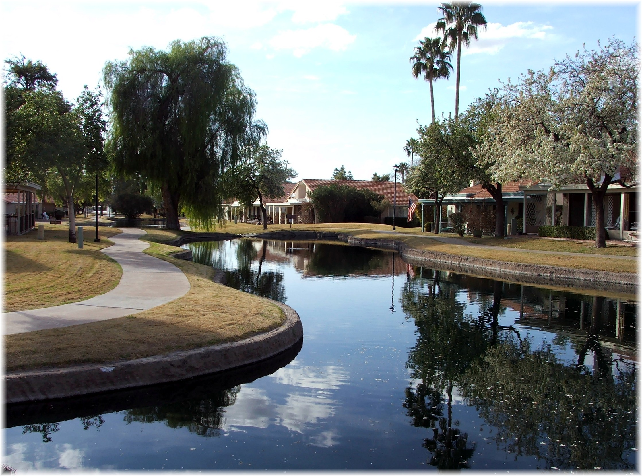 retirement community adult Arizona