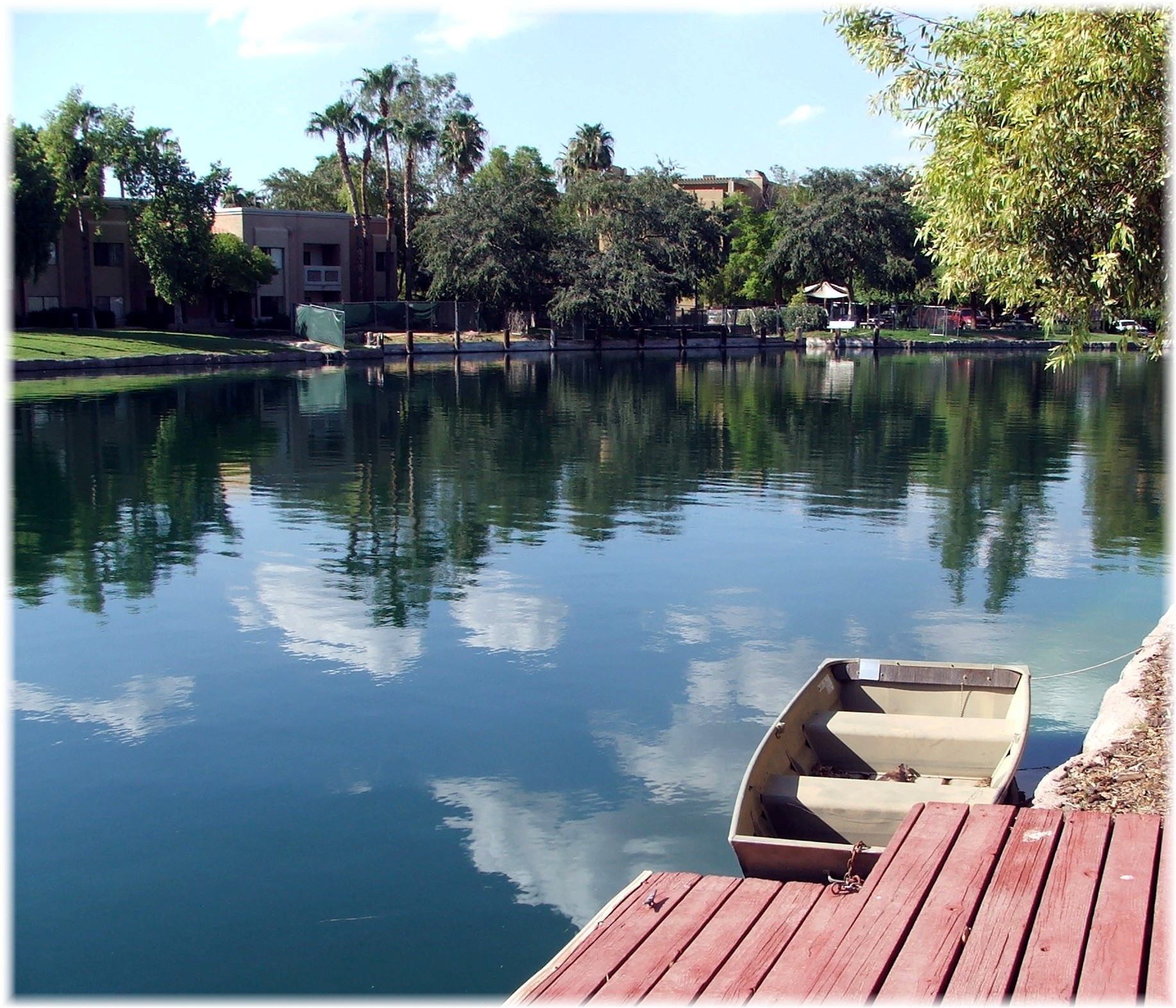 Lakefront Homes: The Lakes In Tempe Waterfront Property And Homes For Sale