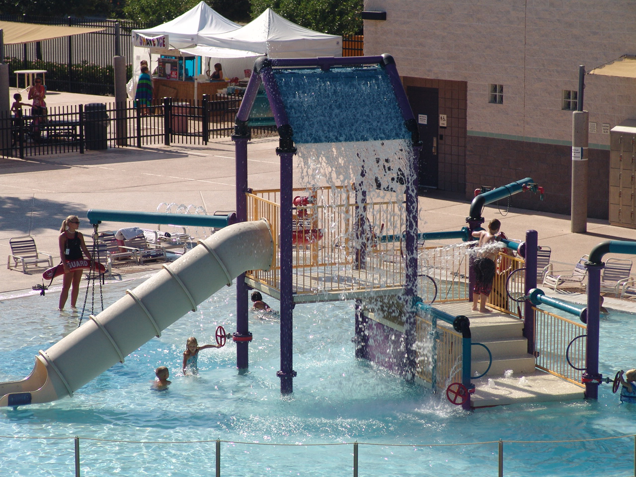 Southeast valley recreational centers in gilbert and - Free public swimming pools near me ...