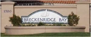 Breckenridge Bay Marquee II