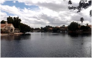 Stonebridge Lakes Community