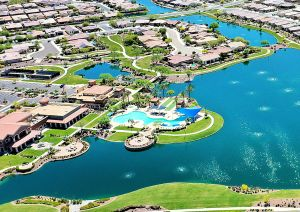 55+ Waterfront Community