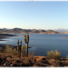 Lake Pleasent