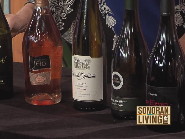 PWP On Sonoran Living-Talking About Wines for the Beginner Wine Drinker