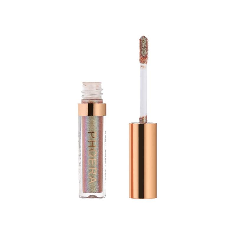 Iridescent Lip Gloss
