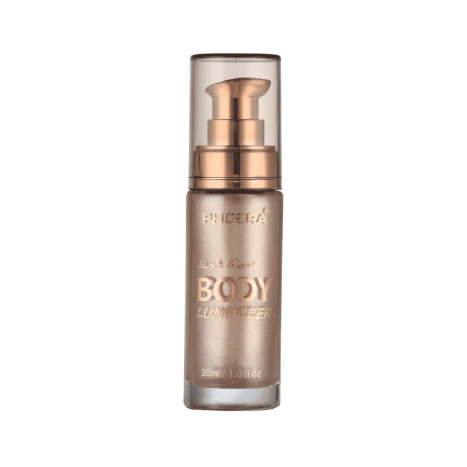 Body Luminizer Phoera Cosmetics