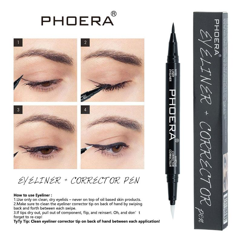Eyeliner & Corrector Pen