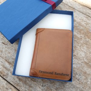 Personalized Name Wallet