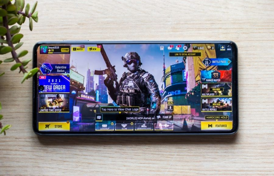 BEST GAMING PHONE UNDER 15000 IN INDIA March 2021