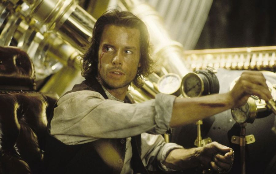 The Time Machine (2002) Hindi Dubbed Full Movie Download Free Available Here