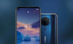 Nokia 5.4 Review in Hindi