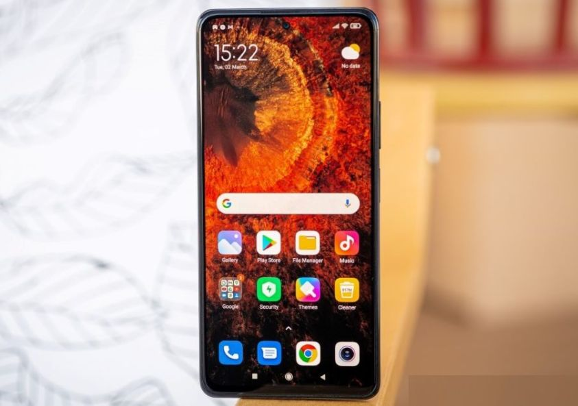 Redmi Note 10 Pro Review in Hindi
