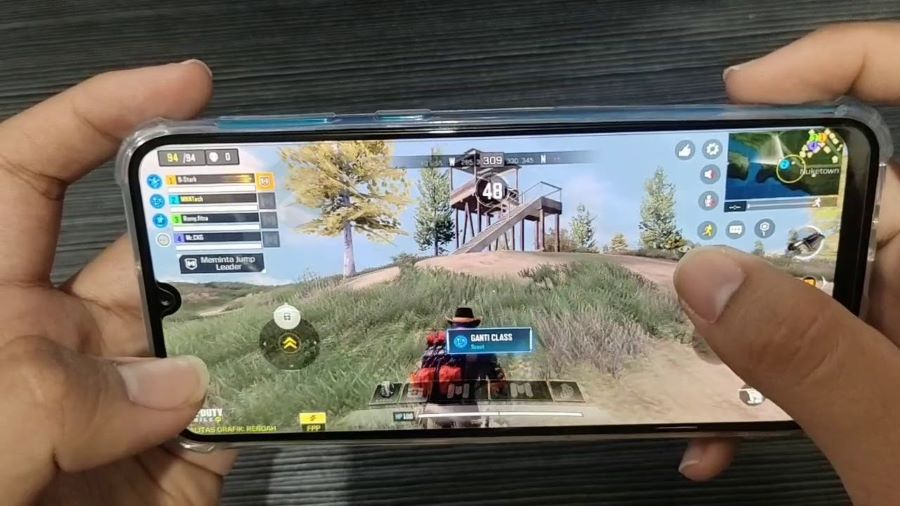 BEST GAMING PHONE UNDER 20000 IN INDIA March 2021