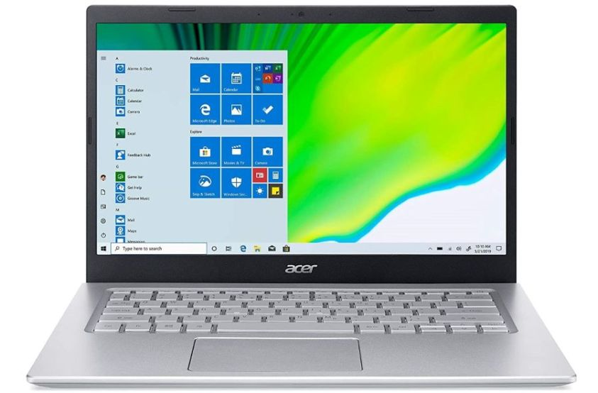 Acer Aspire 5 Core i5 11th Gen Laptop Review & Specifications