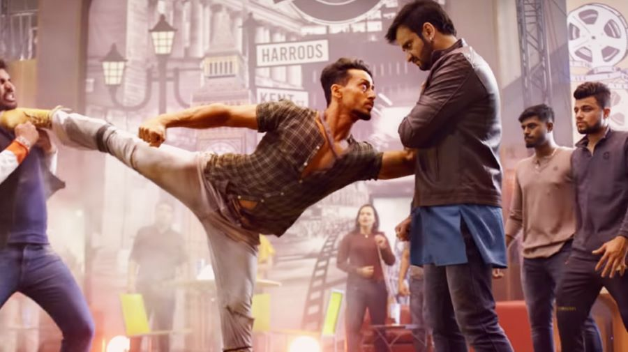 Baaghi 3 (2020) Full Movie Download Free Available Here
