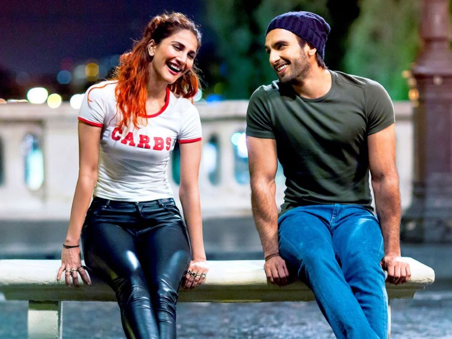 Befikre (2016) Full Movie Download Free Available Here
