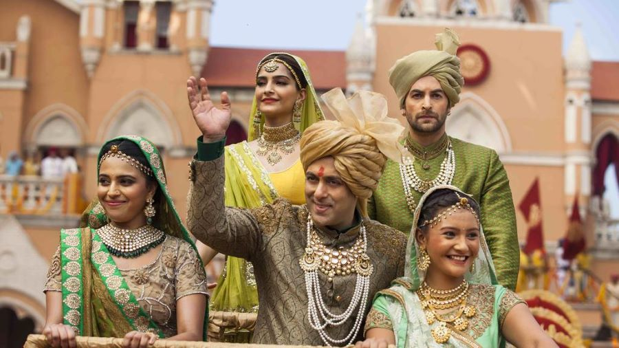 Prem Ratan Dhan Payo (2015) Full Movie Download in HD Quality