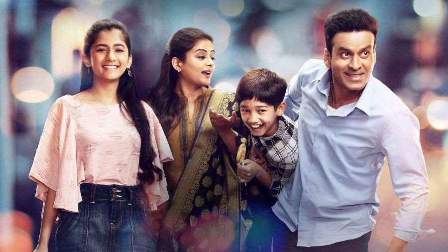 The Family Man Web Series Download (2019– 2021) Free Available Here