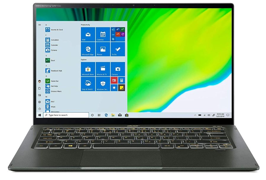 acer Aspire 5 Core i3 11th Gen Laptop Review & Specifications