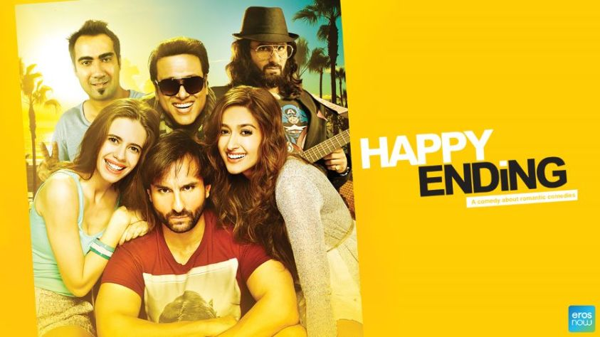 Happy Ending (2014) Full Movie Download & Watch Online in HD Quality
