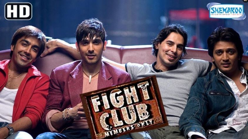 Fight Club – Members Only (2006) Watch Online & Download Sunil Shetty Full Movie