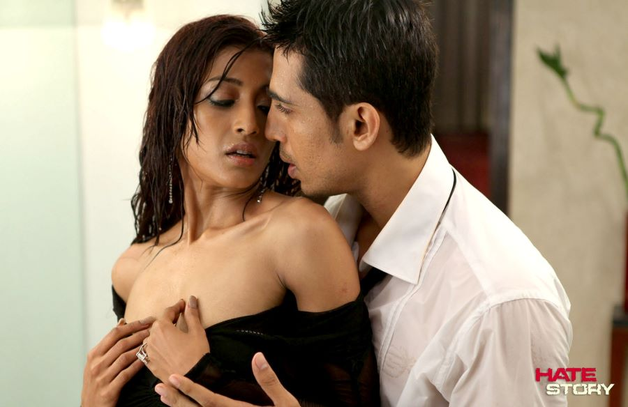 Hate Story (2012) Watch Online & Download Paoli Dam Full Movie