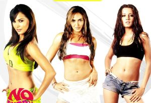 No Entry (2005) Full Movie Download & Watch Online Free