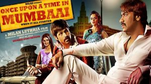 Once Upon A Time In Mumbaai (2010) Watch Online & Download Full Movie