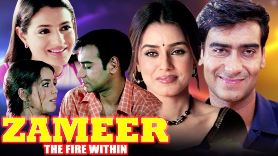 Zameer: The Fire Within (2005) Full Movie Download & Watch Online Ajay Devgn Film