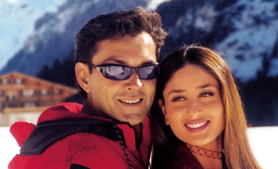 Ajnabee (2001) Watch Online & Download Bobby Deol Full Movie